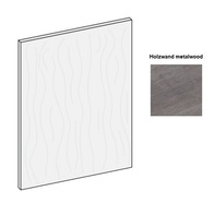 Holzelement metalwood